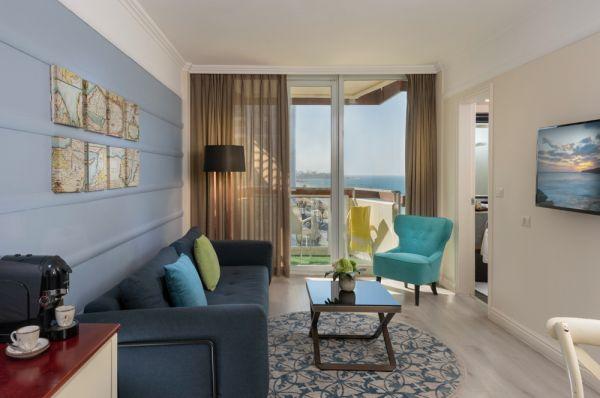 בית מלון הרודס בתל-אביב והמרכז
