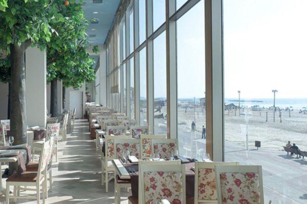 בית מלון תל-אביב והמרכז הרודס