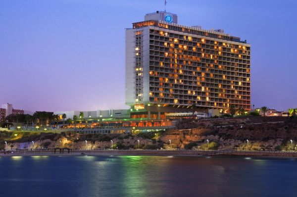 בית מלון הילטון תל-אביב והמרכז