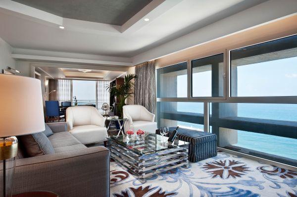 בית מלון תל-אביב והמרכז הילטון