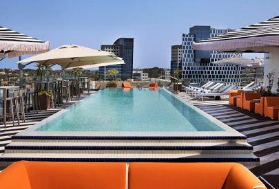 отель в  Тель Авив Isrotel Publica