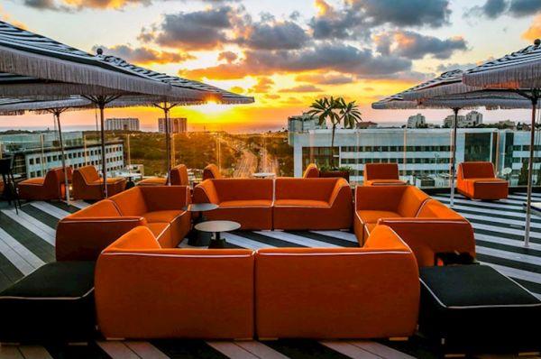 בית מלון ישרוטל פאבליקה תל-אביב והמרכז