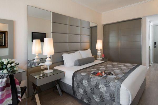 בית מלון לאונרדו ארט  בתל-אביב והמרכז