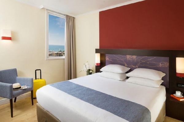 בית מלון לאונרדו ביץ תל-אביב והמרכז - קומפורט SV