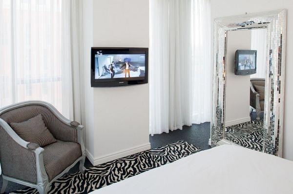 отель Леонардо Бутик Тель Авив - Свита Deluxe