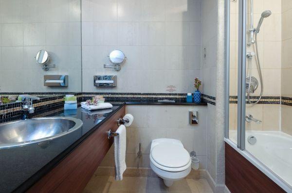 гостиница в  Тель Авив Леонардо Сити Тауэр - Номер Executive