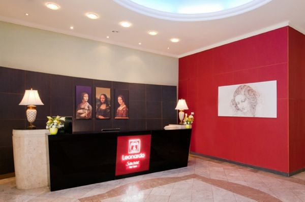 гостиница  Леонардо Свит