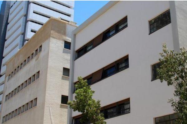 בית מלון לילי אנד בלום תל-אביב והמרכז