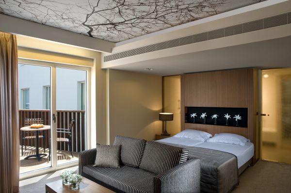 Гостиница  5 звезд  Дан Тель Авив