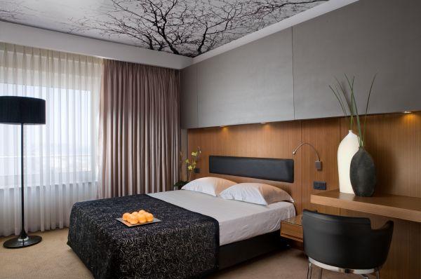 гостиница люкс  Дан Тель Авив - Номер Делюкс
