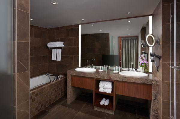 מלון 5 כוכבים דיוויד אינטרקונטיננטל תל-אביב והמרכז