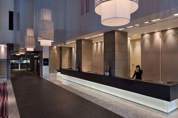 מלון יוקרתי ישרוטל רויאל ביץ תל-אביב והמרכז