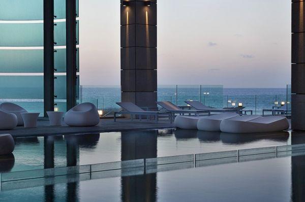 בית מלון ישרוטל רויאל ביץ 5 כוכבים תל-אביב והמרכז