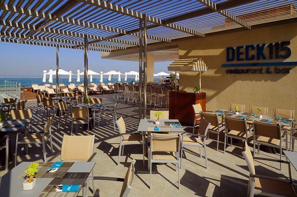 מלון יוקרה שרתון תל-אביב והמרכז