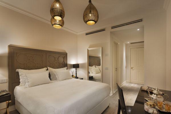 отель  Дриско 5 звезд в Тель Авив