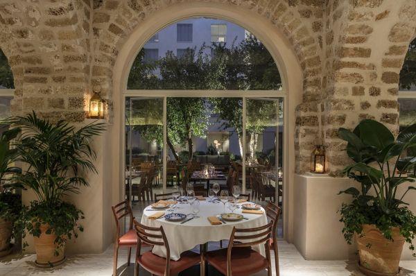 בית מלון דלוקס The Jaffa תל-אביב והמרכז