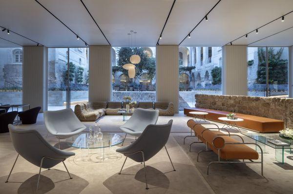 בית מלון The Jaffa 5 כוכבים תל-אביב והמרכז