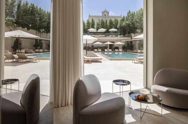 מלון 5 כוכבים The Jaffa בתל-אביב והמרכז