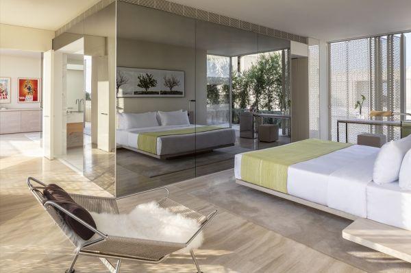 מלון דלוקס The Jaffa