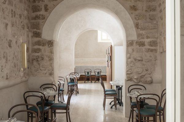 מלון יוקרה The Jaffa תל-אביב והמרכז
