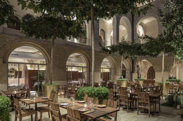 בית מלון The Jaffa 5 כוכבים בתל-אביב והמרכז