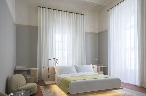 בית מלון The Jaffa 5 כוכבים בתל-אביב והמרכז - סוויטה דלקס ג'וניור