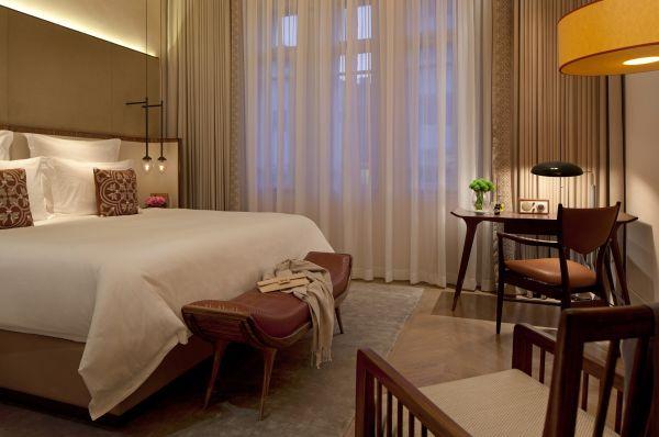 מלון דלוקס דה נורמן