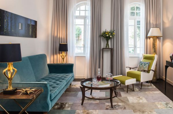 מלון דה לוקס דה נורמן בתל-אביב והמרכז