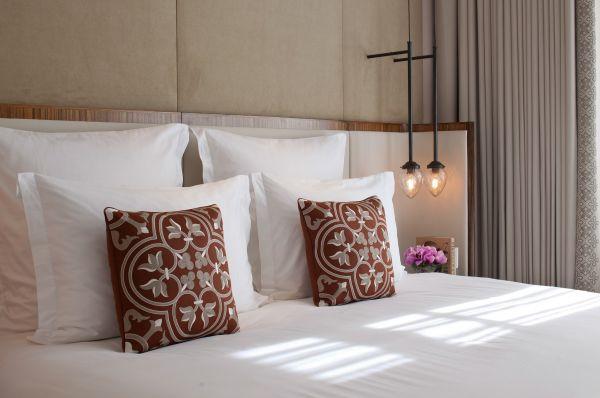 מלון 5 כוכבים דה נורמן תל-אביב והמרכז