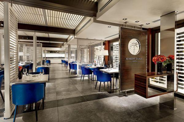 מלון דה לוקס ריץ קרלטון תל-אביב והמרכז