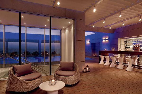מלון יוקרה ריץ קרלטון בתל-אביב והמרכז