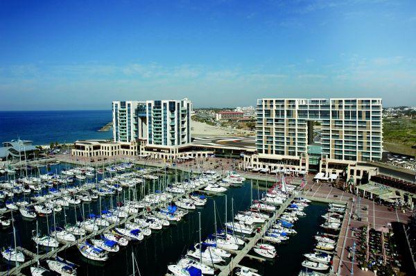 בית מלון ריץ קרלטון 5 כוכבים בתל-אביב והמרכז