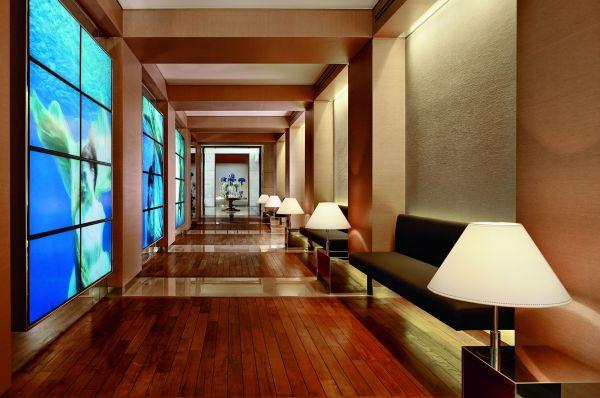 בית מלון דלוקס ריץ קרלטון בתל-אביב והמרכז