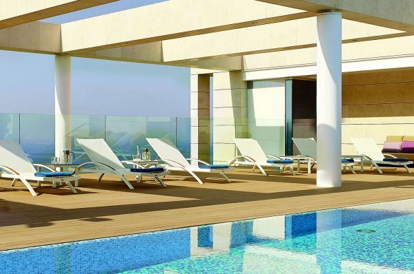 מלון יוקרה ריץ קרלטון תל-אביב והמרכז