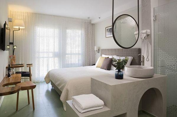 гостиница  Маргоза