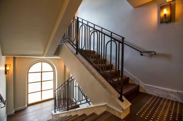 בית מלון מרקט האוס