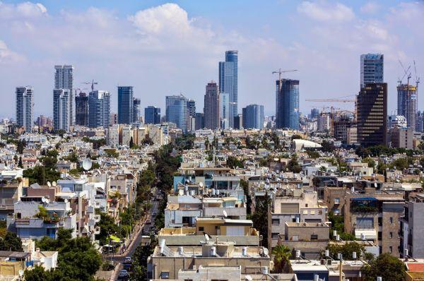 отель Мелоди Тель Авив