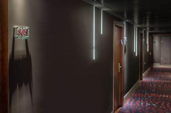 בית מלון מרקיור