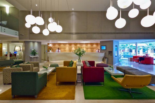 בית מלון מטרופוליטן ב תל-אביב והמרכז