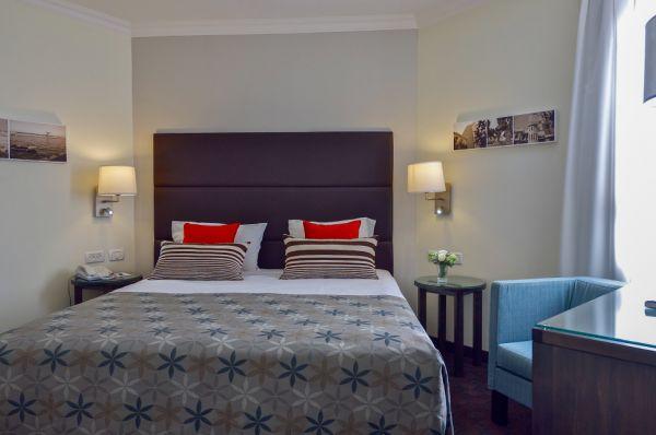 בית מלון מטרופוליטן תל-אביב והמרכז