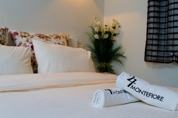 בית מלון מונטיפיורי 27 תל-אביב והמרכז