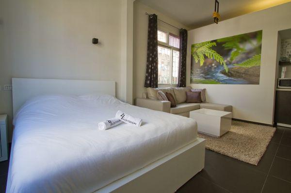 בית מלון תל-אביב והמרכז מונטיפיורי 27