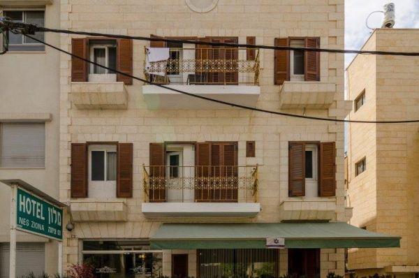 гостиница в  Тель Авив Ness hotel
