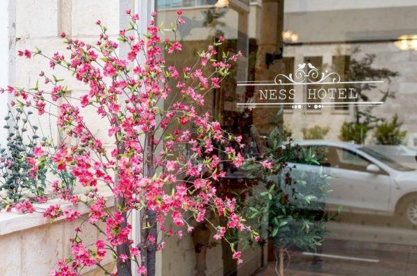 отель Ness hotel Тель Авив