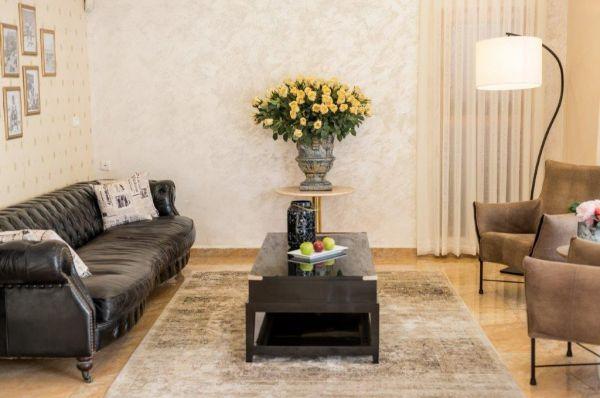 בית מלון נס הוטל תל-אביב והמרכז