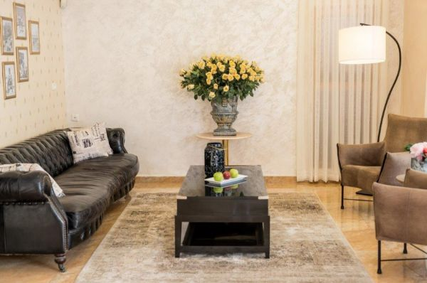 Ness hotel Тель Авив