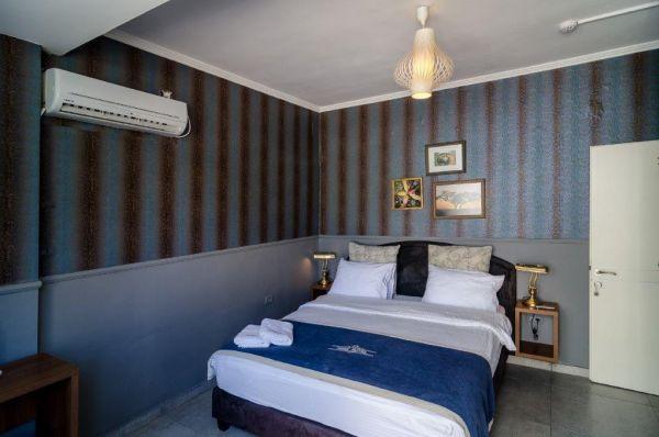 отель Ness hotel
