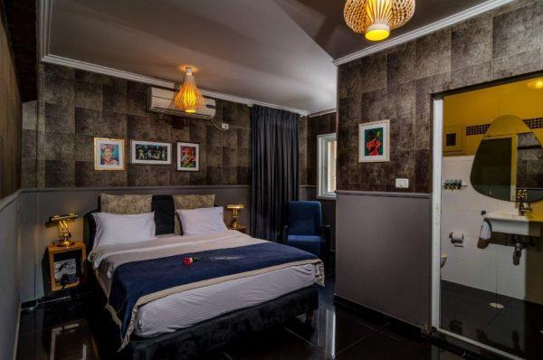 гостиница Ness hotel Тель Авив