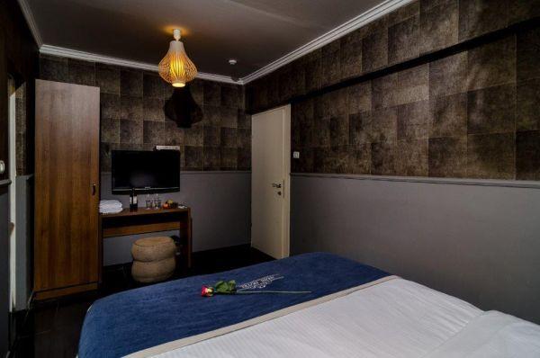 малон  Ness hotel в  Тель Авив