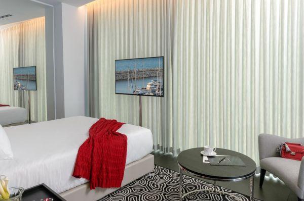 בית מלון ניקס הרצליה בתל-אביב והמרכז
